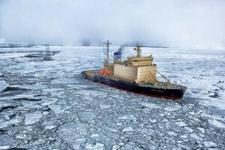 Cocaína y cafeína: las sustancias que contaminan la Antártida