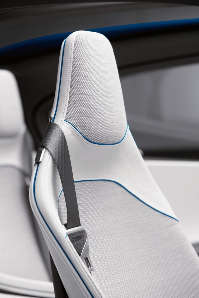 Foto de BMW Vision EfficientDynamics 2009 (56/92)