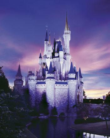 Consigue entradas gratis para los parques Disney en 2010