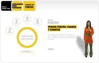 permisoporpuntos.es, la web del carnet por puntos