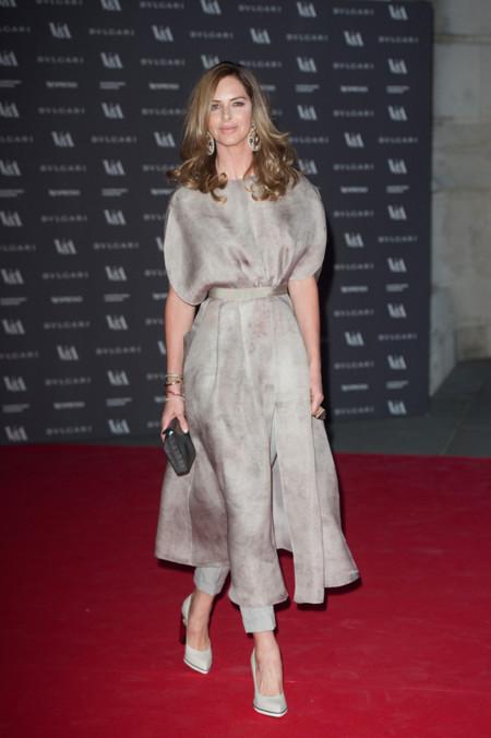 Trinny Woodall The Glamour of Italian Fashion