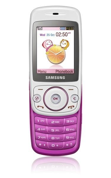 Samsung Tobi