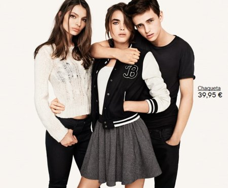 H&M joven otoño 2011