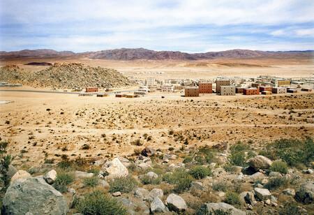 'The Pretend Villages', de Chris Sims: los poblados falsos que recrean aldeas de Irak y Afganistán dentro de los EEUU son reales
