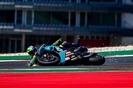 Rossi Portugal Motogp 2021 3
