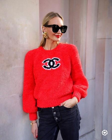 Chanel Kintwear Aw 2019 06
