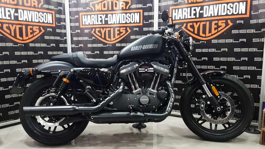 Foto de Harley-Davison Battle of the Kings III (10/25)