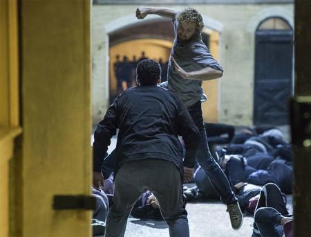'Iron Fist': por fin hay fecha de estreno de la nueva serie de Marvel en Netflix