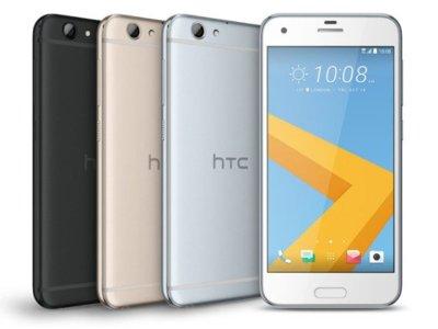 HTC One A9s, la renovación del One A9 demuestra que HTC sigue a la deriva