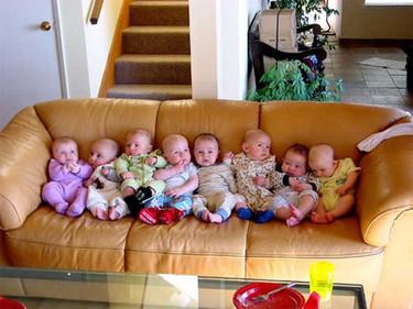 Sigue la baja natalidad en España según un estudio demográfico del INE