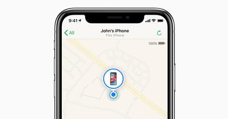 El dispositivo de rastreo que Apple estaría desarrollando usaría realidad aumentada