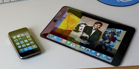 Un medio taiwanés informa de un tablet de Apple para febrero