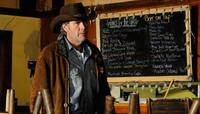'Longmire', un sheriff convencional