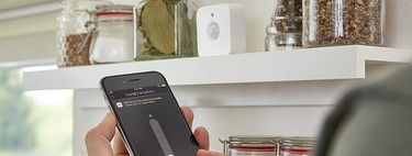 Cómo automatizar las luces de tu hogar con un sensor de movimientos de HomeKit