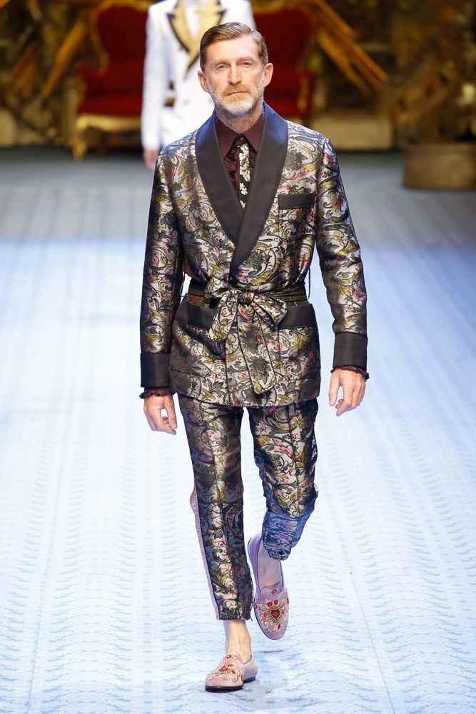 Foto de Dolce & Gabbana Spring-Summer2019 (115/123)
