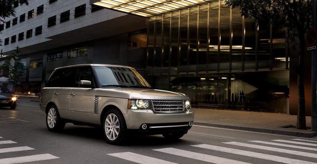 Foto de Range Rover 2010 (6/9)