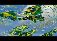 ¿Cuánto costará viajar a Brasil para el Mundial de Fútbol?
