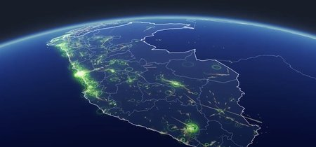 Facebook ofrece mapas de población a Unicef y Cruz Roja para ayudar a paliar desastres naturales