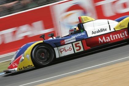 Formula Le Mans. Fórmula de promoción para la resistencia
