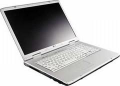 LG W1PRO, portátil de 17 pulgadas