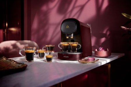 Cafetera L'OR de Philips