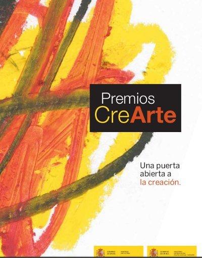 Premios CreArte, para el fomento de la creatividad en educación