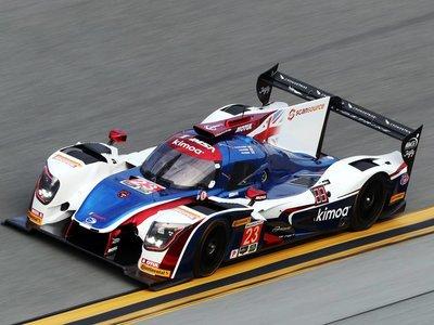 Fernando Alonso, sin frenos en las 24 Horas de Daytona, deberá conformarse con la 38ª posición
