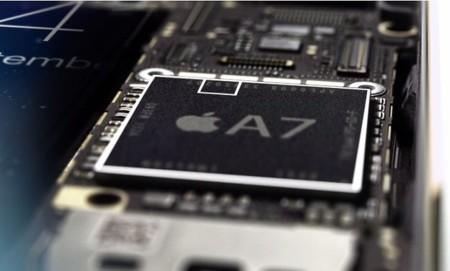 Secure Enclave A7