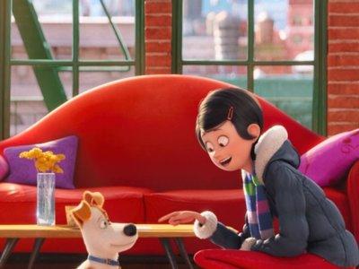 """Las """"Mascotas"""" más divertidas llegan la semana que viene al cine ¡te van a encantar!"""