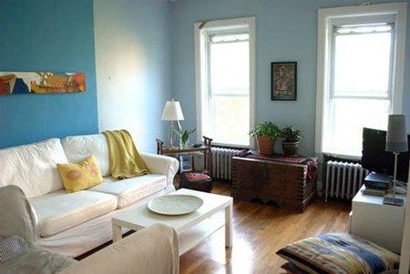 Puertas abiertas: una casa armoniosa en Brooklin