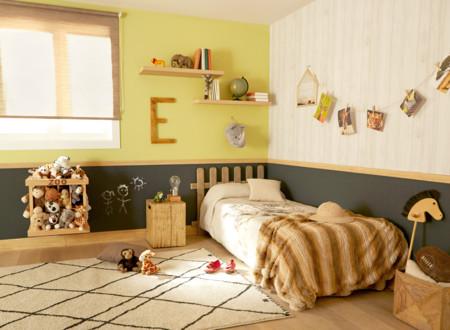 Colores Dormitorio Infantil 1