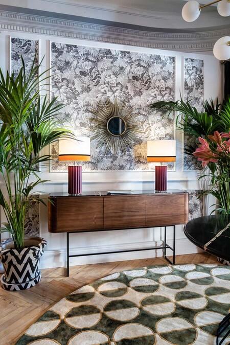 Salones Y Salitas Casa Decor 2021 Singular Living Baja 2