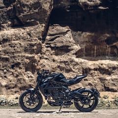 Foto 12 de 14 de la galería mv-agusta-dragster-rough-crafts-guerrilla-tre en Motorpasion Moto