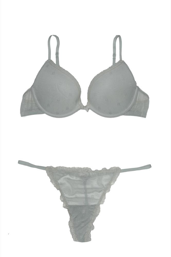 Oysho, Primavera-Verano 2011: los nuevos conjuntos de lencería