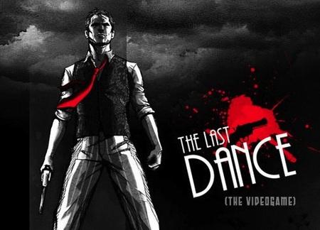 'The Last Dance' gana el premio Mejor Concept Art en ArtFutura 2009