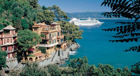 SilverSea Mediterraneo
