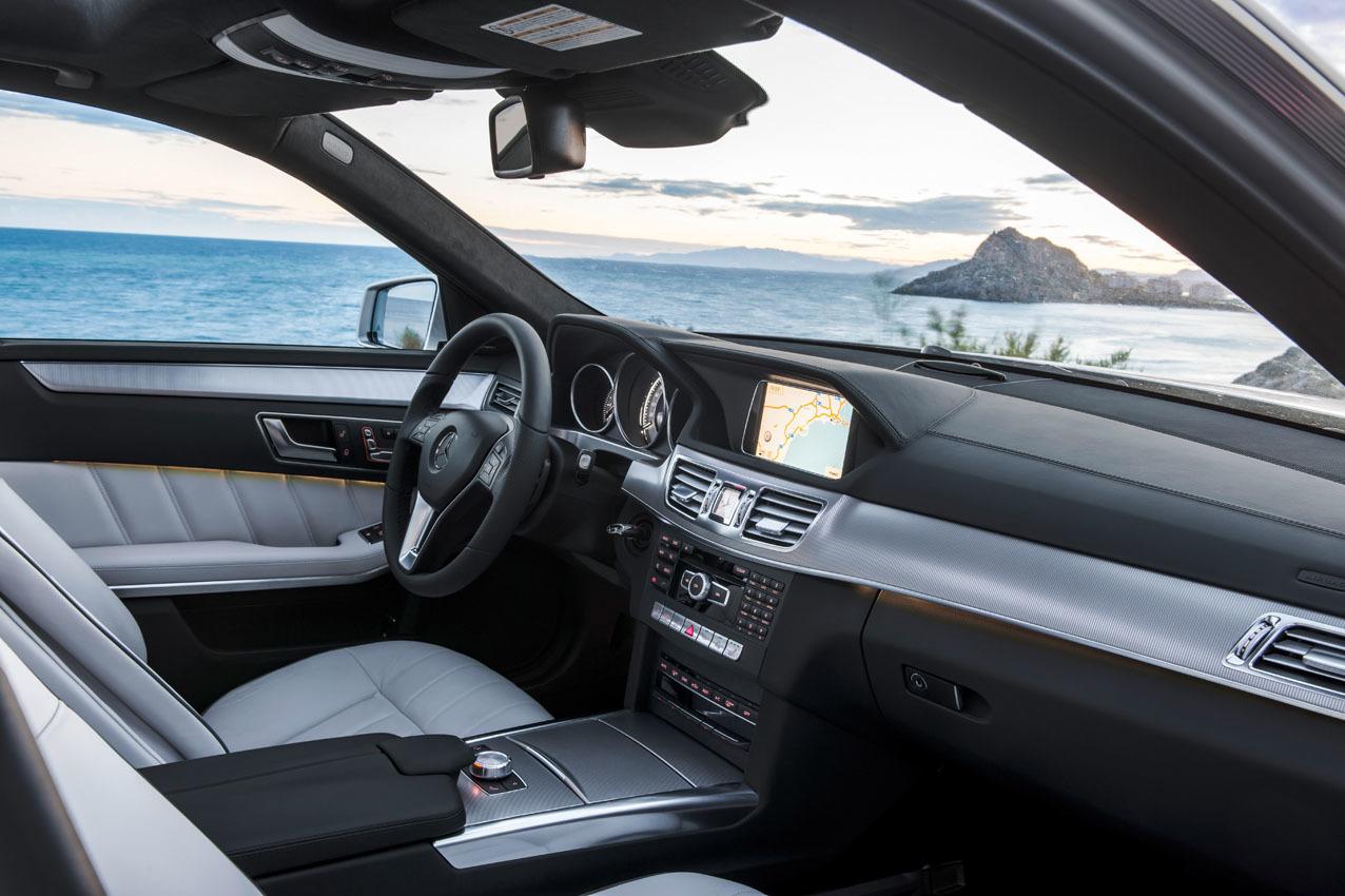 Foto de Mercedes-Benz Clase E 2013 (52/61)