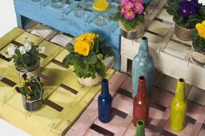 Si no tienes tiempo para reciclaje y manualidades La Petite Maison las hace por y para ti