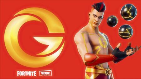 TheGrefg presenta su skin para Fortnite batiendo un nuevo récord mundial con más de dos millones de espectadores en Twitch