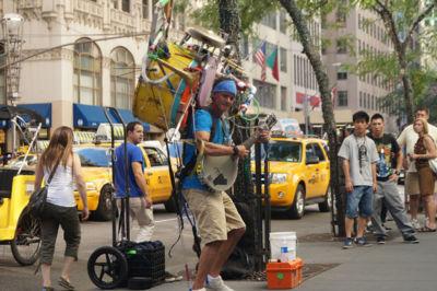 Autónomos y freelances, los hombres orquesta del mercado laboral