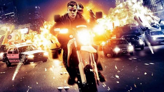 Colección Jason Bourne en steelbook, serie completa de 'Scrubs' y figuras de 'The Walking Dead': Cazando Gangas
