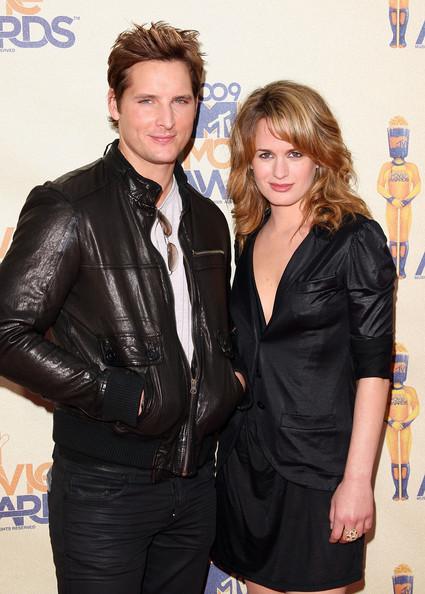 Foto de  MTV Movie Awards 2009 (17/49)