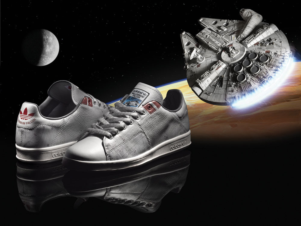 Foto de Adidas Originals Star Wars Collection (6/26)