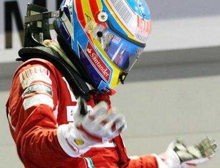Para Ferrari, el mundial lo decidirán los pilotos y no los monoplazas