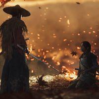 Ghost of Tsushima ofrece un tema dinámico que puedes obtener gratis para PS4