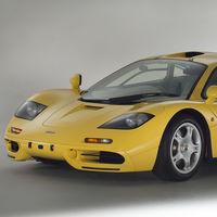 ¿Quieres un McLaren F1 realmente como nuevo? Esta es tu última oportunidad