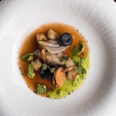 El restaurante mexicano Benazuza se encuentra entre los 25 mejores lugares del mundo para comer, según TripAdvisor