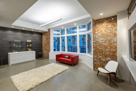 Modern Cincinnati Loft 6