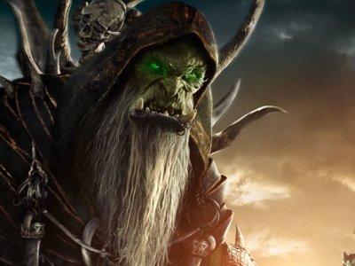 Aquí tienes 8 nuevos pósters con los personajes principales de Warcraft: El Origen