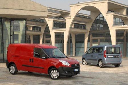 El próximo Opel Combo tendrá cuore italiano